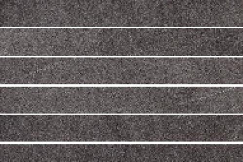 Villeroy & Boch Bernina Dekor anthrazit matt Quarzit 30x30cm