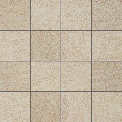 Villeroy & Boch Crossover Mosaik sand reliefiert 30x30 cm