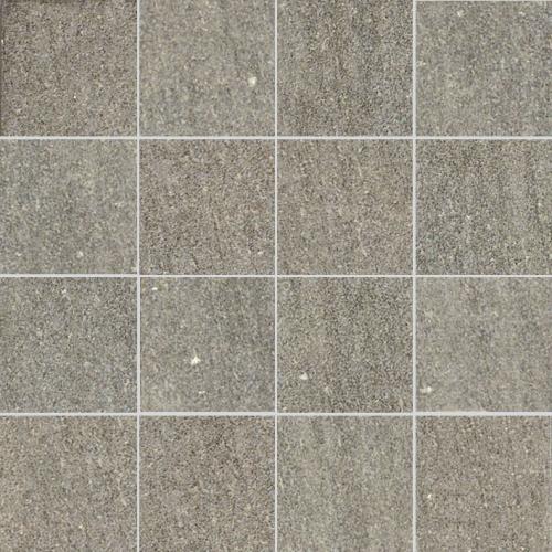 Villeroy & Boch Crossover Mosaik grau reliefiert 30x30 cm