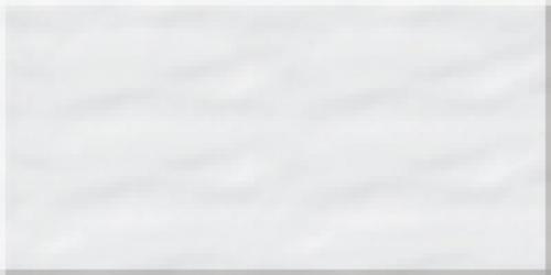 Steuler Pure White 26390 Wandfliese weiss matt 25x50 cm