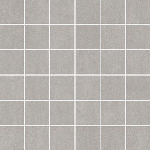 Villeroy & Boch Daytona Mosaik grau matt 30x30 cm