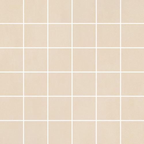Villeroy & Boch Unit Four 5x5 Mosaik creme matt 30x30 cm