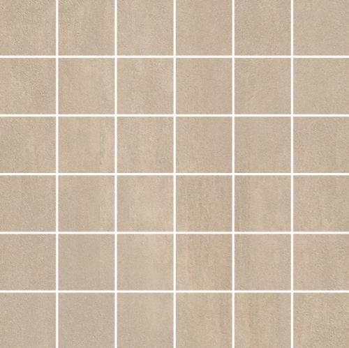 Villeroy & Boch Unit Four 5x5 Mosaik greige matt 30x30 cm