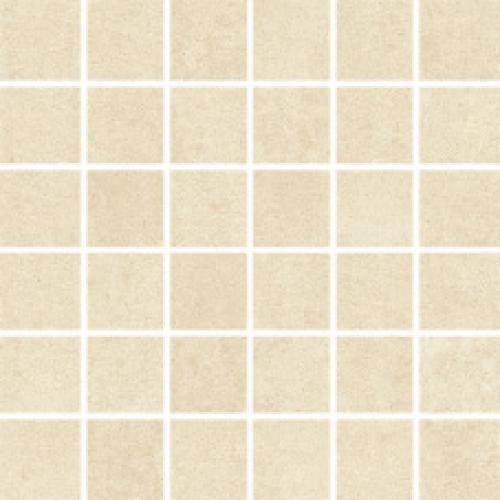Villeroy & Boch Lobby 5x5 Mosaik creme matt 30x30 cm