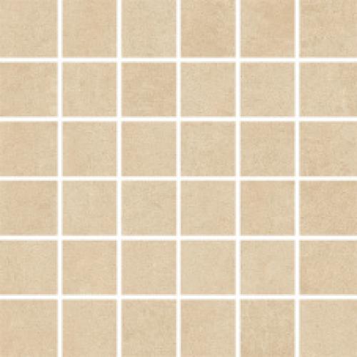 Villeroy & Boch Lobby 5x5 Mosaik beige matt 30x30 cm
