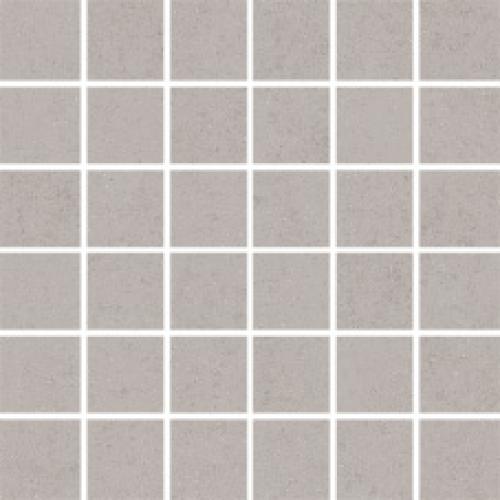 Villeroy & Boch Lobby 5x5 Mosaik grau matt 30x30 cm