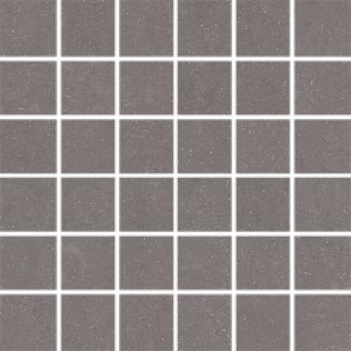 Villeroy & Boch Lobby 5x5 Mosaik dunkel grau matt 30x30 cm