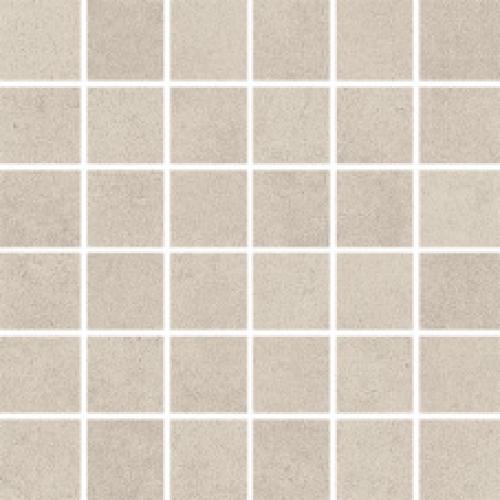 Villeroy & Boch Houston 5x5 Mosaik off white matt 30x30 cm