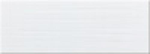 Steuler Pure White Y27310001 Wandfliese weiss glänzend 25x70 cm