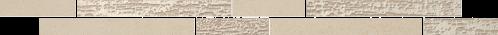 Villeroy & Boch Urban Line Bordüre beige matt 4x50 cm