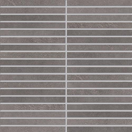 Agrob Buchtal Imago Mosaik 282804 graubraun eben, strukturiert 30x30 cm