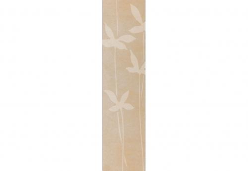 Villeroy & Boch Melrose Bordüre Ayurverda beige matt 15x60 cm