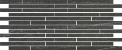 Steuler Mosaik Varia Dorato Y30531001 anthrazit 30x60cm