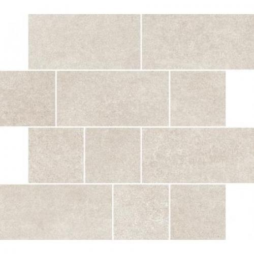 Villeroy & Boch Rocky.Art Dekormosaik white sand matt 30x30 cm