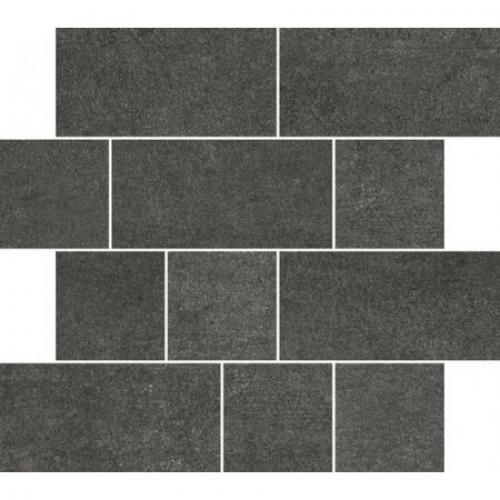 Villeroy & Boch Rocky.Art Dekormosaik basalt matt 30x30 cm