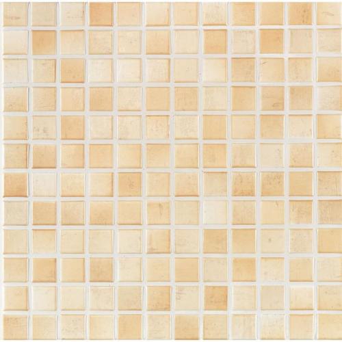 Jasba Paso 3106H Mosaik hell-cotto matt 31x31 cm