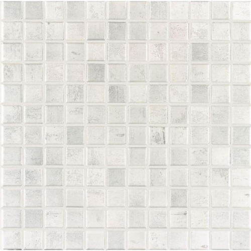 Jasba Paso 3107H Mosaik lichtgrau matt 31x31 cm