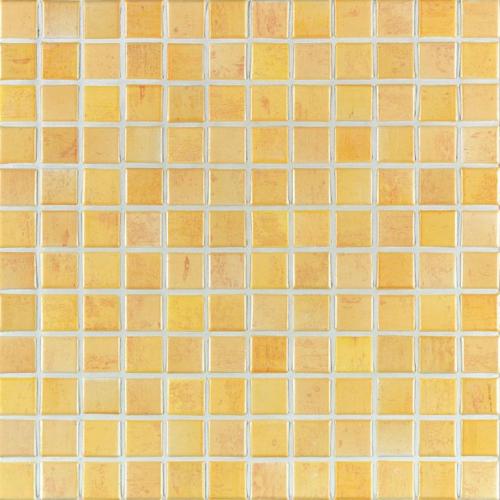 Jasba Paso Secura 3145H Mosaik weizengelb matt 31x31 cm