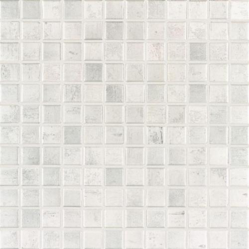 Jasba Paso Secura 3147H Mosaik lichtgrau matt 31x31 cm