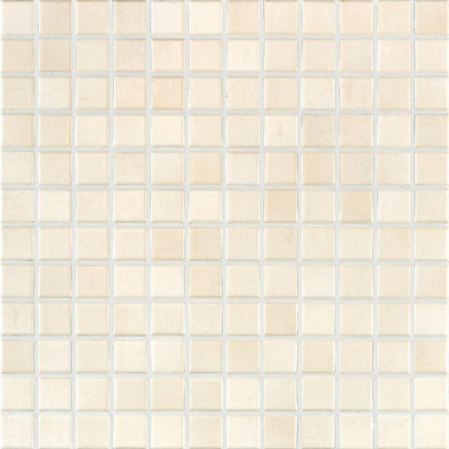 Jasba Paso Secura 3148H Mosaik creme-beige matt 31x31 cm