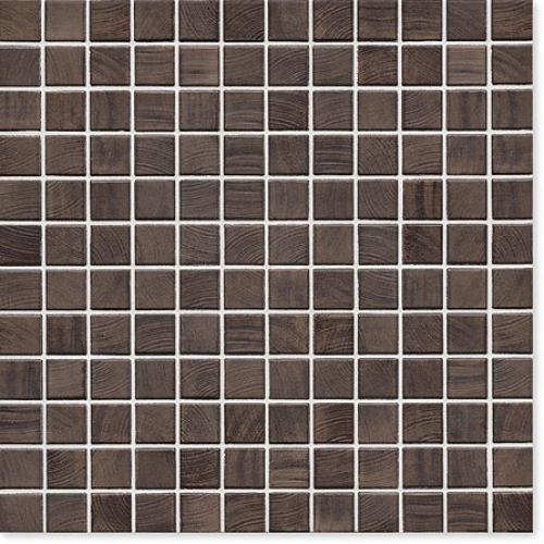 Jasba Senja Pure Mosaik wenge 32x32 cm