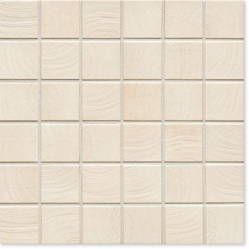 Jasba Senja Pure 5x5 Mosaik Secura ahorn 32x32 cm