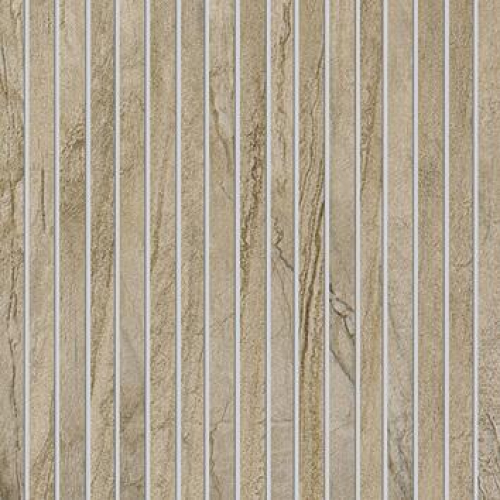 Agrob Buchtal Twin Mosaik 372760H graubraun 25x25 cm
