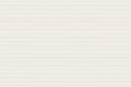 Agrob Buchtal Focus Royal Dekorfliese Step weiß, glänzend, gestreift 30x90 cm