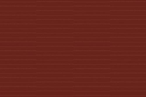 Agrob Buchtal Focus Royal Dekorfliese Step dunkelrot, glänzend, gestreift 30x90 cm