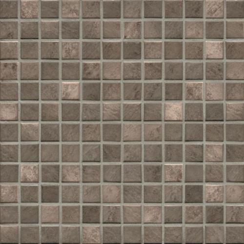 Jasba Traces Secura 40156H Mosaik mineralbraun-mix matt 30x30 cm