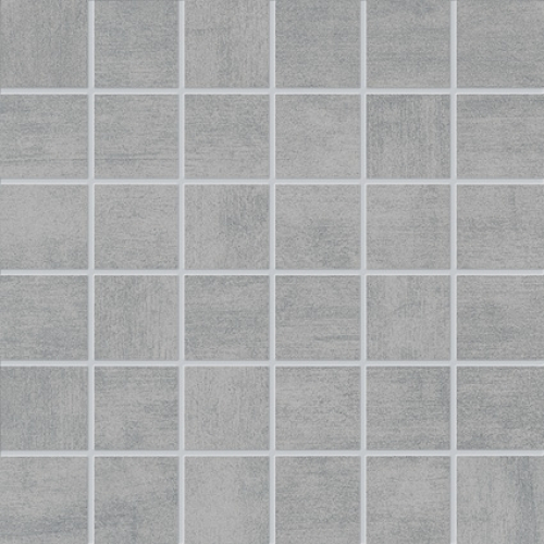 Agrob Buchtal Cedra Mosaik grau eben 30x30 cm