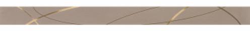 Steuler Tide Y59027001 Bordüre karamell matt 40x3 cm