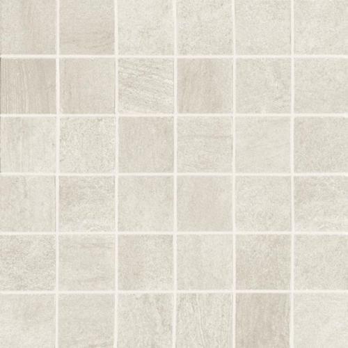 Novabell Crossover 5x5 Mosaik avorio matt 30x30 cm