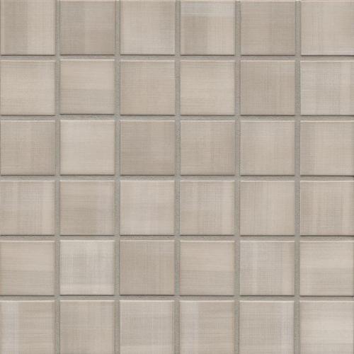 Jasba Highlands Secura 6551H Mosaik naturbeige matt 30x30 cm