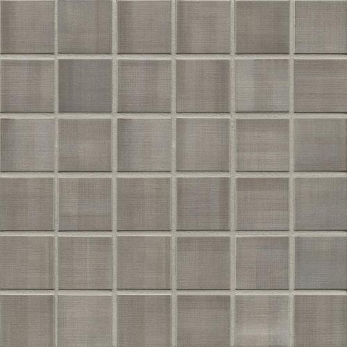 Jasba Highlands Secura 6557H Mosaik torfgrau matt 30x30 cm