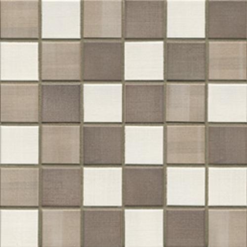 Jasba Highlands Secura Mosaik torfgrau-naturbeige-mix matt 32x32 cm