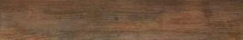 Steuler Bodenfliese Schwarzwald Y66515001 rotbraun 20x120 cm poliert