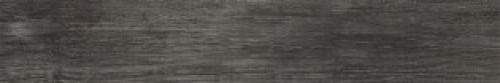 Steuler Bodenfliese Schwarzwald Y66550001 moorschwarz 20x120 cm