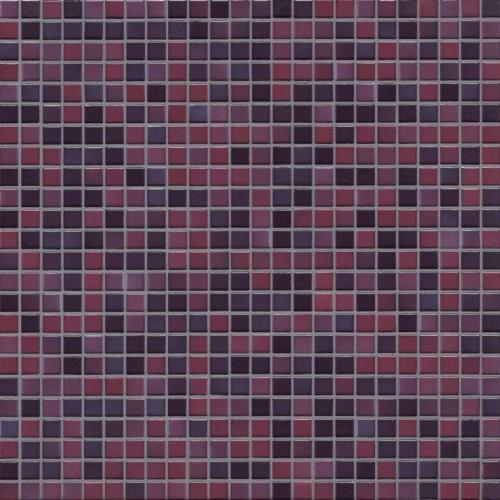 Jasba Homing 6709H Mosaik pflaume matt 30x30 cm