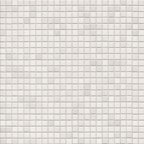 Jasba Homing Secura 6750H Mosaik muschelweiß matt 30x30 cm