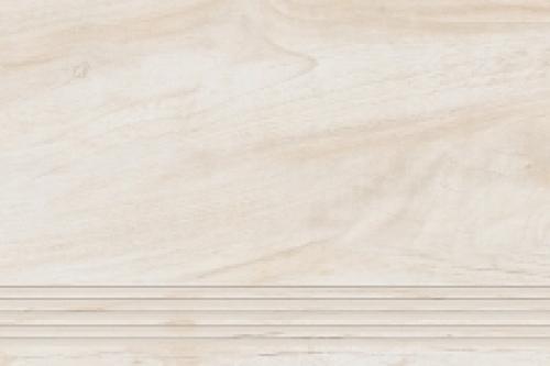 Agrob Buchtal Oak Treppenfliesen rilliert  Eiche creme matt 30x120 cm