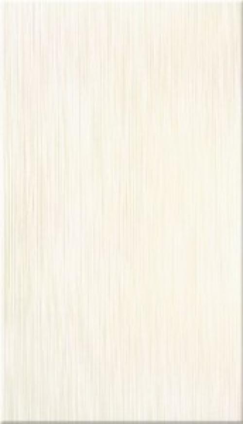 Steuler Colour Rays Y86010001 Wandfliese cream-white matt 40x70 cm