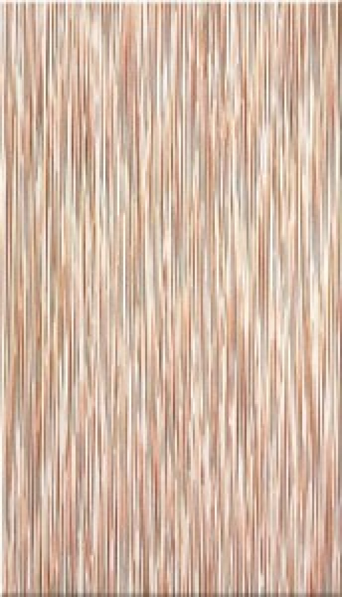 Steuler Colour Rays Y86025001 Wandfliese orangebrown matt 40x70 cm