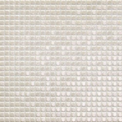 Jasba Atelier 8651 Mosaik pergamentbeige matt 31x31 cm