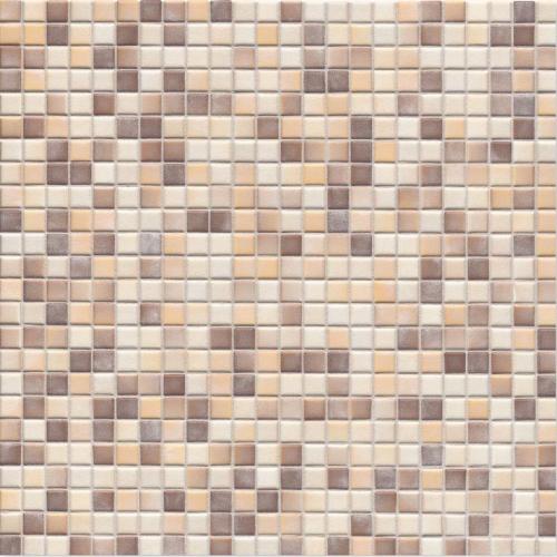 Jasba Kauri Secura 8751H Mosaik sandbeige-mix glänzend matt 30x30 cm