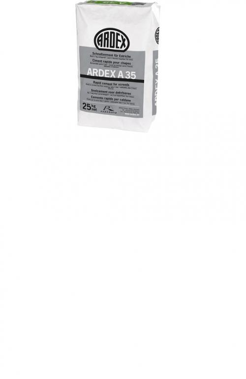 ARDEX A 35 Schnellzement 25 Kg