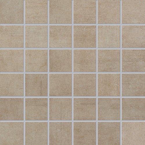 Agrob Buchtal Cedra Mosaik schlamm eben 30x30 cm