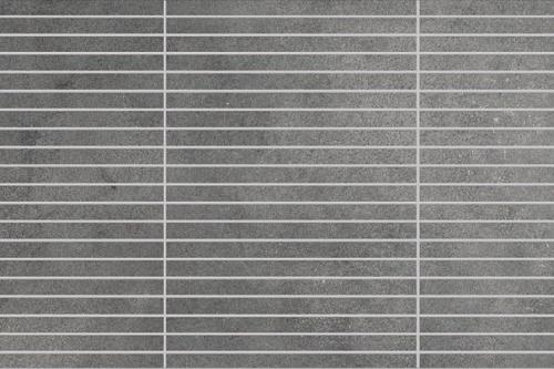 Agrob Buchtal Elements Mosaik zementgrau matt 30x60 cm