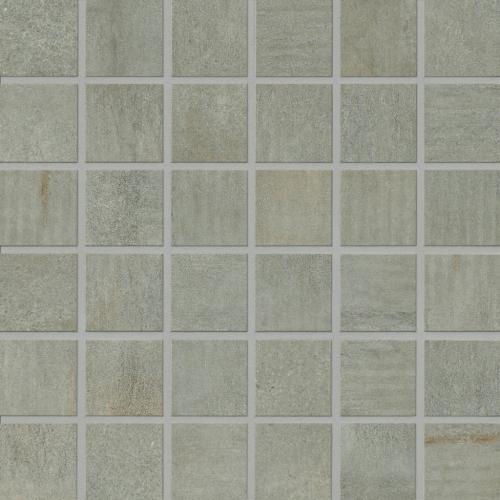Agrob Buchtal Remix 5x5 Mosaik  grau matt 30x30 cm