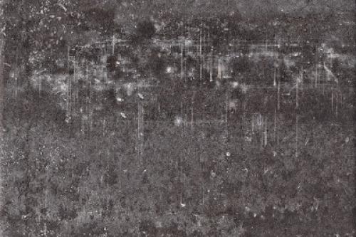 Steuler Bodenfliese Urban Culture Y74100001 anthrazit 37,5x75 cm